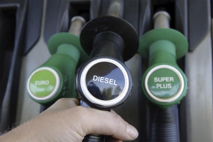 Goed nieuws: benzine goedkoper