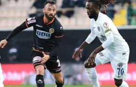 Ndongala debuteert voor Kasimpasa, Screciu tijdelijk terug naar Roemenië?