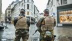 Vijf jaren militairen op straat tegen terrorisme kostte al meer dan 200 miljoen euro