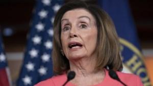 Witte Huis beschuldigt Democrate Pelosi van machtsmisbruik en obstructie