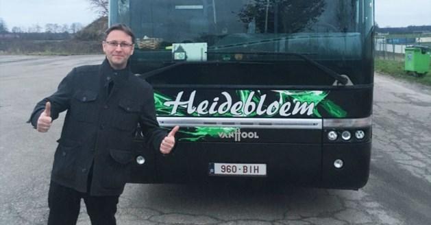 Carrièreswitch: journalist wordt buschauffeur