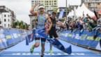 Jelle Geens uit Zolder is triatleet van het jaar