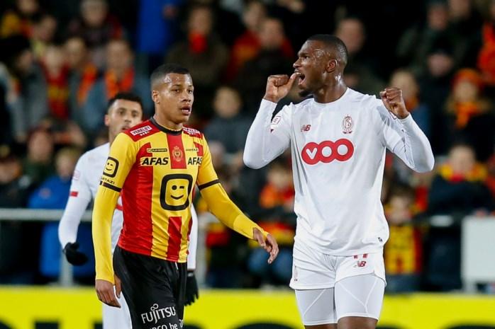 HERBELEEF. Rouches doen goede zaak in strijd om play-off 1 met winst tegen Mechelen