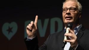 PVDA schiet in 'De Grote Colère' en lost minimumpensioen van 1.500 euro niet
