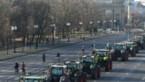 Duizenden boeren betogen in Berlijn