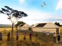 Hasselaar Koen Timmers gaat scholen bouwen in Keniaans vluchtelingenkamp