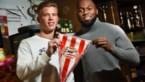 Sporting rekent tegen Geel op Nederlandse spitsen Reck en Odutayo