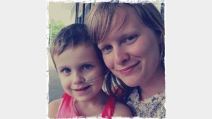 Truiense verrast zieke Danique (9) met honderden verjaardagskaartjes