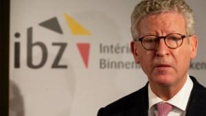 """Minister Pieter De Crem: """"Socialisten gooien deur richting N-VA niet dicht"""""""