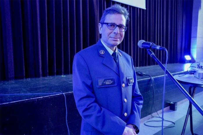 Komende week overleg over haalbaarheid van grote politiefusie