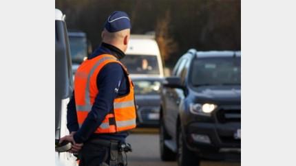 Boete van 1.670 euro voor vrachtwagenbestuurder