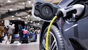 Brussels stroomnet niet klaar voor elektrische auto's