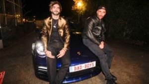 "Adil en Bilall: ""Kregen voor 'Bad Boys' minimumloon van 4.786 dollar per dag"""