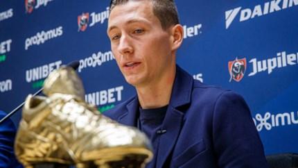 """Ceulemans waarschuwt Vanaken: """"Nu of nooit voor transfer"""""""