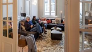 Binnenkijken bij Chantal: een herenhuis vol hebbedingen
