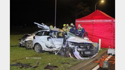 Na dramatisch ongeval op kerstavond: snelheid omlaag aan kruispunt in Bree