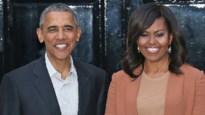 """Barack Obama scoort goede punten op verjaardag van Michelle met uitzonderlijke beelden en lieve boodschap: """"Op elke foto ben jij mijn ster"""""""