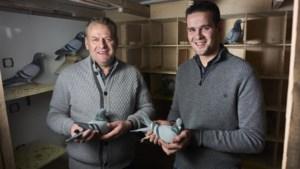 Familie Rondags wint Gouden Duif
