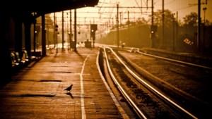 Laatste treinen op zaterdagavond bedreigd