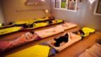 Stad zoekt vrijwilligers zodat kleuters een dutje kunnen doen op school
