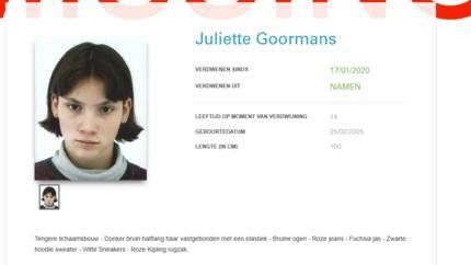 Onrustwekkende verdwijning van 14-jarig meisje in Namen