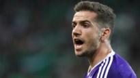 Anderlecht laat Alexandru Chipciu terugkeren naar Roemenië