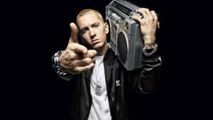 Eminem verrast met nieuwe plaat