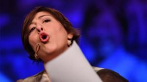 """Meyrem Almaci: """"Stop de verrotting en maak een regering"""""""