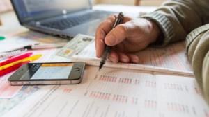 Belastingen leveren ruim 2 miljard minder op
