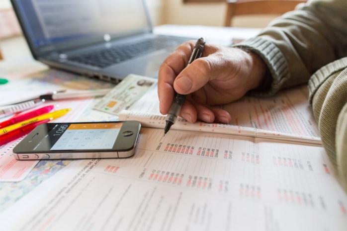 Voorstel Hoge Raad voor Financiën moet fiscale revolutie in gang zetten