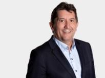 Herman Reynders ereburgemeester van Hasselt
