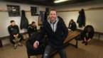 """Kristof Bloemen wil """"belangrijk zijn"""" voor Bocholt tegen ex-club Hades"""