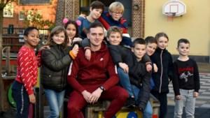 """'Mister Wellen' Heeren krijgt """"jaarlijks een telefoontje van Heur-Tongeren"""""""