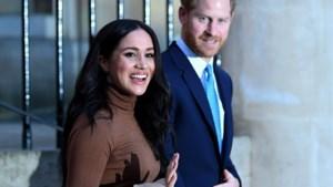 Harry en Meghan doen afstand van hun koninklijke titels