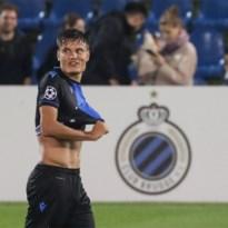 Geen Jelle Vossen, wel Krépin Diatta in selectie Club Brugge voor topper tegen Anderlecht