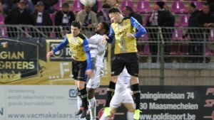 Patro wint dankzij doelpunt van door THES uitgeleende Davy Brouwers