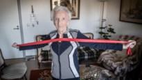 Oudste Limburgse vrouw ooit blaast 109 kaarsjes uit