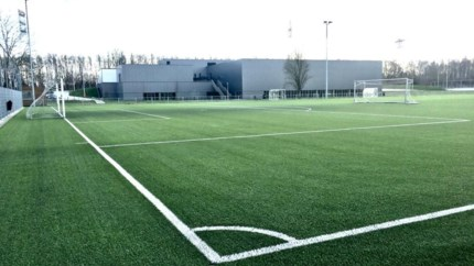 Lanaken VV verhuist naar sportpark Montaignehof