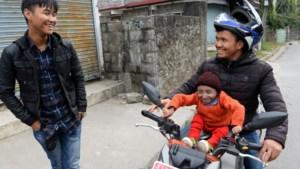 Kleinste man ter wereld overleden op zijn 27ste