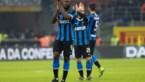 Inter speelt alweer gelijk en dreigt spoor van Juventus kwijt te raken