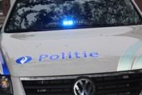 Zwaar beschadigde auto aan de kant bij controle: onderzoek of bestuurster bij ongeval betrokken was