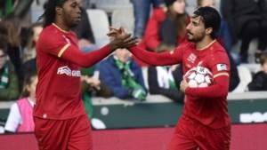 De Sart trekt onthoofd Antwerp over de streep tegen Cercle Brugge