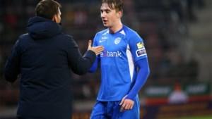 """Onze spelersbeoordelingen na Zulte Waregem - KRC Genk: """"Thorstvedt is nu al de chouchou"""""""