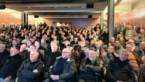 Mijnwerkers stappen opnieuw naar Brussel voor hun pensioen