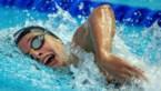 Nieuw Belgisch record op 4x100m vrije slag bij de vrouwen tijdens Flanders Swimming Cup