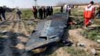 Iran gaat zwarte dozen dan toch niet naar Oekraïne sturen