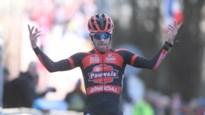 Eli Iserbyt wint vierde Wereldbekermanche na fantastisch duel met Toon Aerts