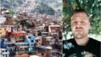 Afkicken in het land van Escobar: wereldreis van Tom eindigt in Colombiaans ontwenningscentrum
