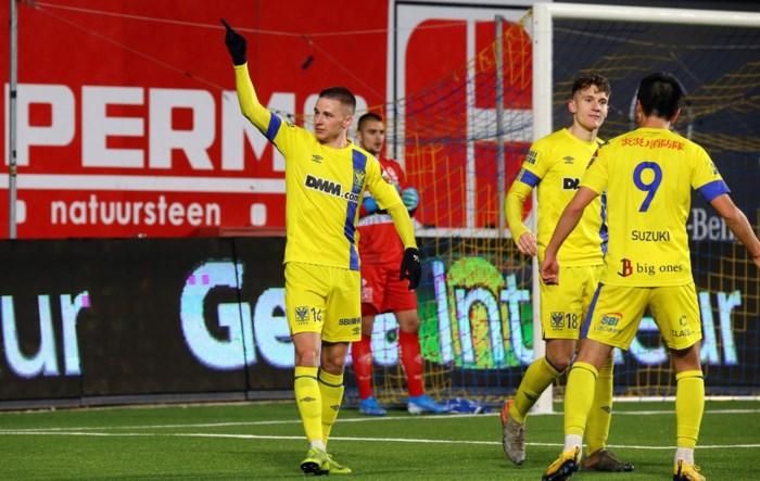 """Onze spelersbeoordelingen na STVV-Kortrijk: """"Meer begeestering in tweede helft"""""""