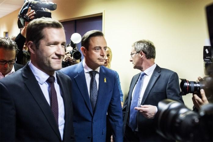 Informateurs organiseren geheime ontmoeting tussen PS en N-VA